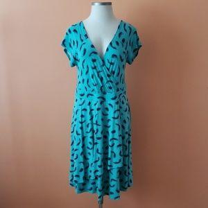 Mint Green Torrid Dress